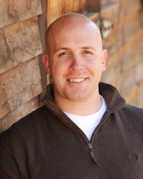 Rob Porter, MFT - Austin, TX
